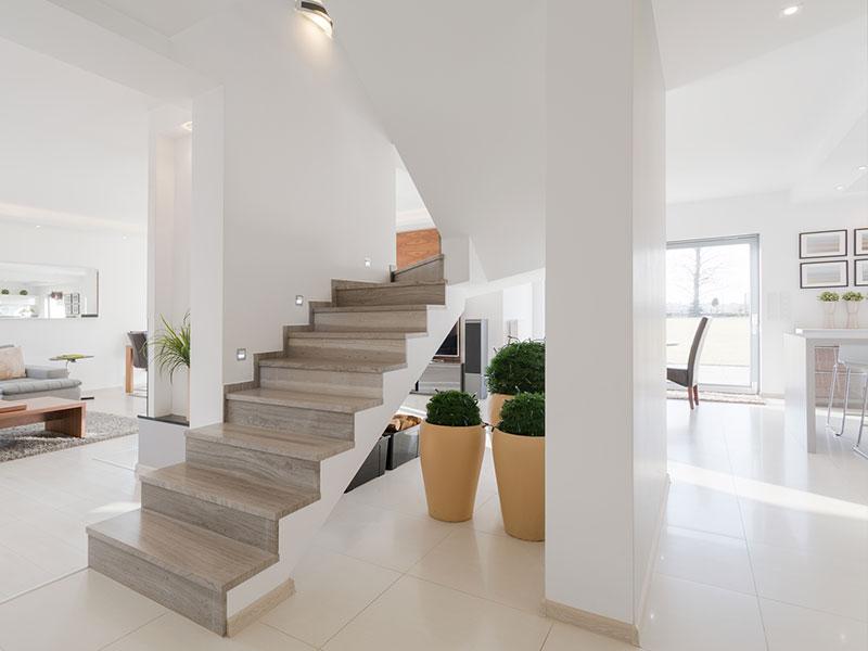 Haus Treppe